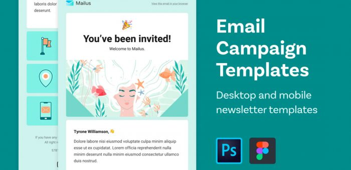 10 Tips for Using (And Choosing) an Email Newsletter Template